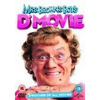 Mrs Brown's Boys D'Movie [DVD] [2014]